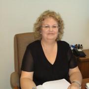 Patricia Van Eeden